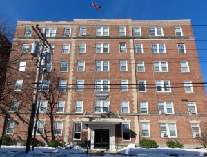 Campus View Apartments, 84 Howe Street, New Haven, CT 06511