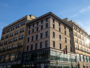 CenterPointe Apartments, 109 Church Street New Haven, CT 065101