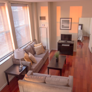 Stylish Living at Downtown CenterPointe