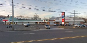 West Haven Shopping Center, 901-931 Boston Post Road, West Haven, CT 06516