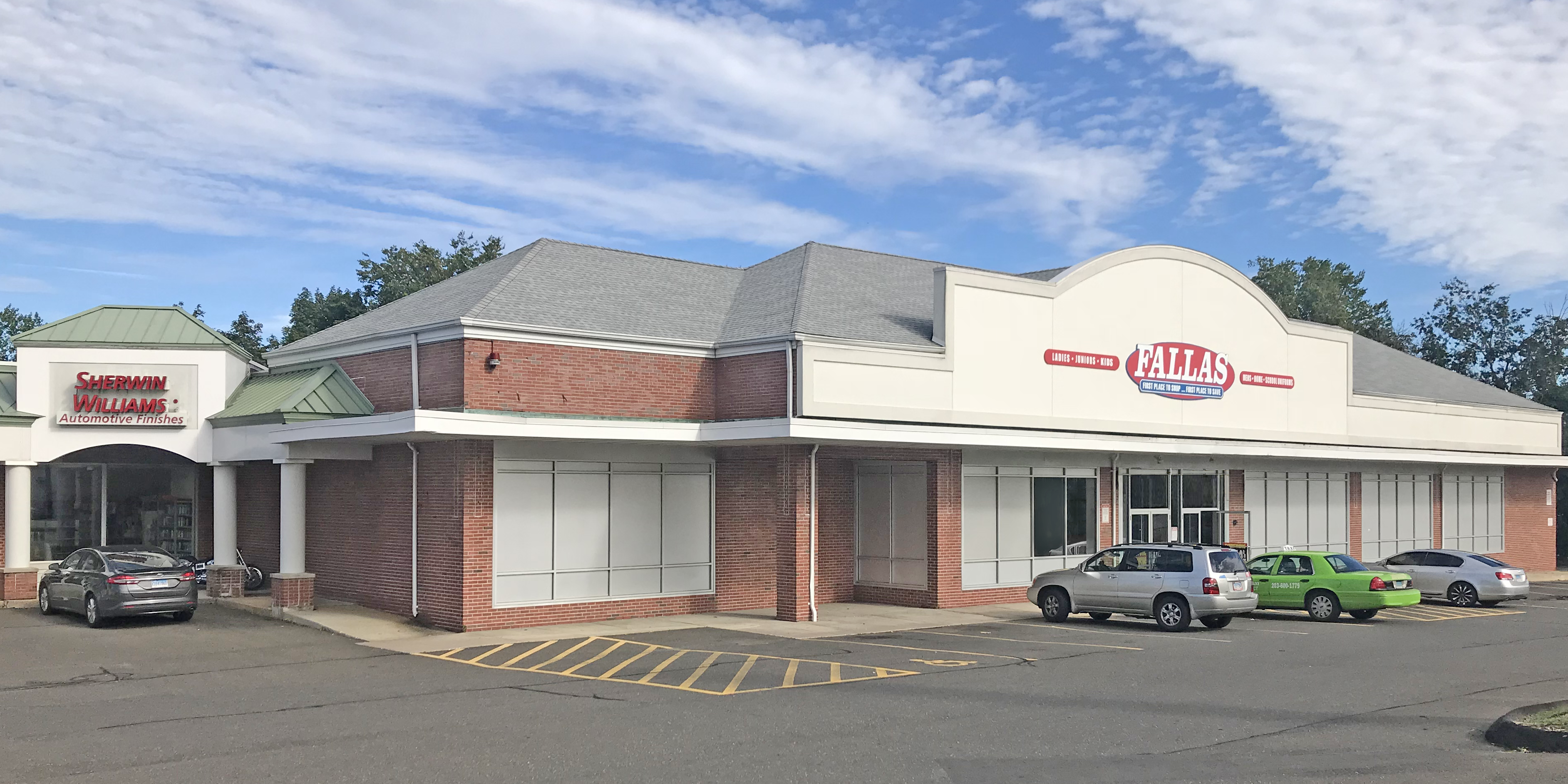 New Haven CT Commercial Real Estate by C A  White